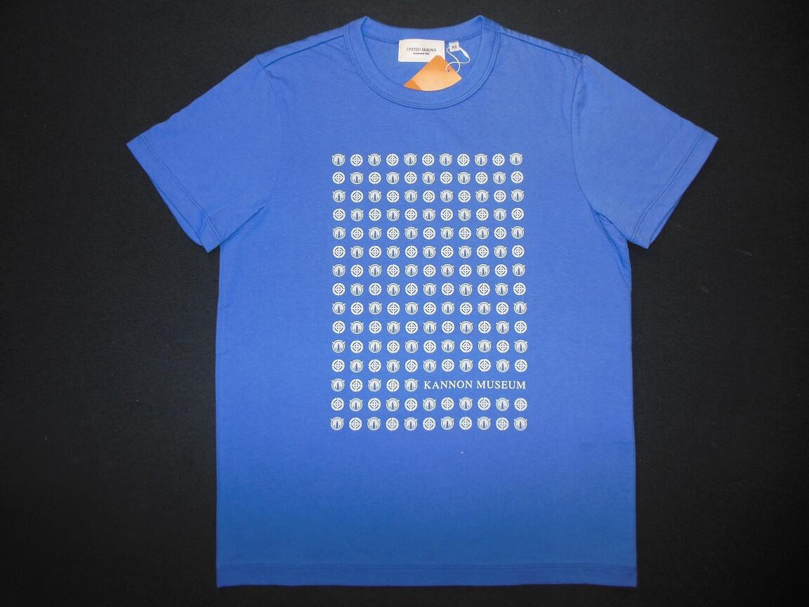 コラボTシャツ紋