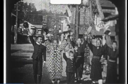 昭和初期フィルム映像