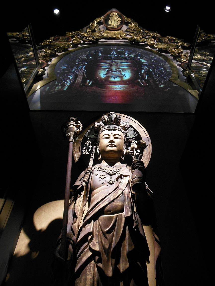 鎌倉 長谷寺 觀音